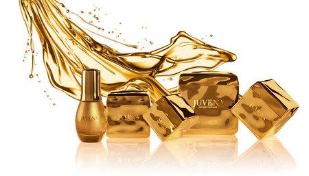 Juvena lanza su línea cosmética anti-edad Premium: MasterCaviar, seda y caviar para la piel