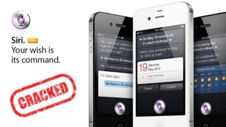 Siri al descubierto, ¿llegará a otros dispositivos y plataformas?