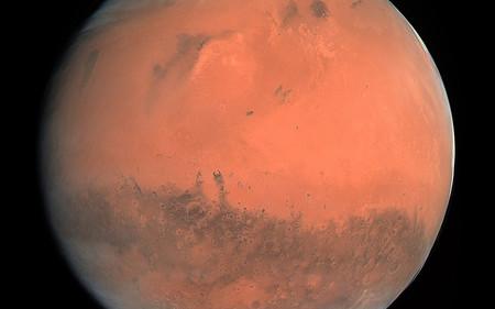 Marte Buena
