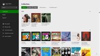 Renovado Xbox Music, aunque sin grandes novedades