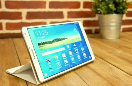 Samsung Galaxy Tab S funda oficial