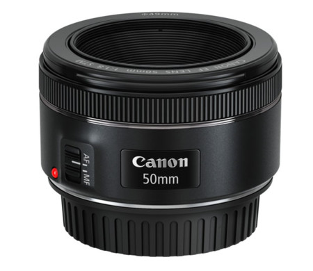 Canon EF 50 mm f/1.8 STM, todos los detalles acerca de la nueva óptica con revestimiento Súper Spectra