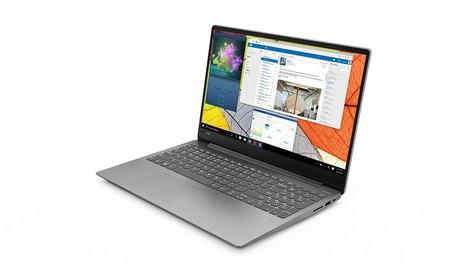 Supereconómico: el Lenovo Ideapad 330S-15AST es un portátil básico que puedes encontrar en PcComponentes con 110 euros de descuento