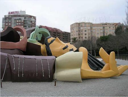 Parque Gulliver 2