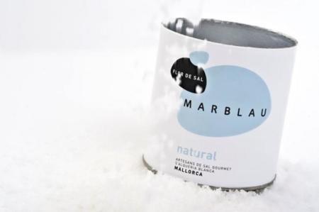 Flor de sal Marblau