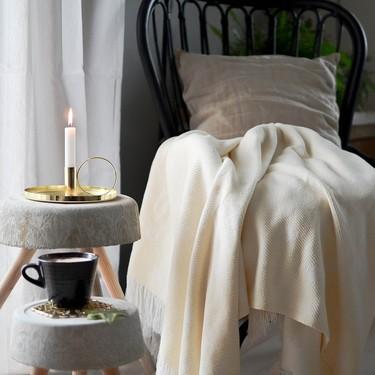 7 trucos para hacer de tu casa un refugio perfecto en invierno