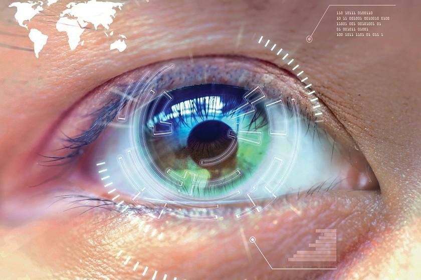 Por casualidad un algoritmo desmuestra que puede distinguir el sexo simplemente viendo la retina