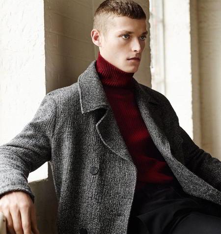 El punto exacto del otoño: Zara y su colección knitwear nos conquistan por completo