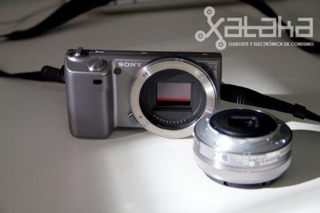 Prueba Sony NEX 5
