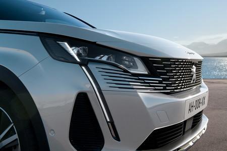 Peugeot 3008 2021 Mexico 24