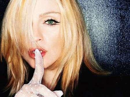 Madonna: nueva imagen de Louis Vuitton