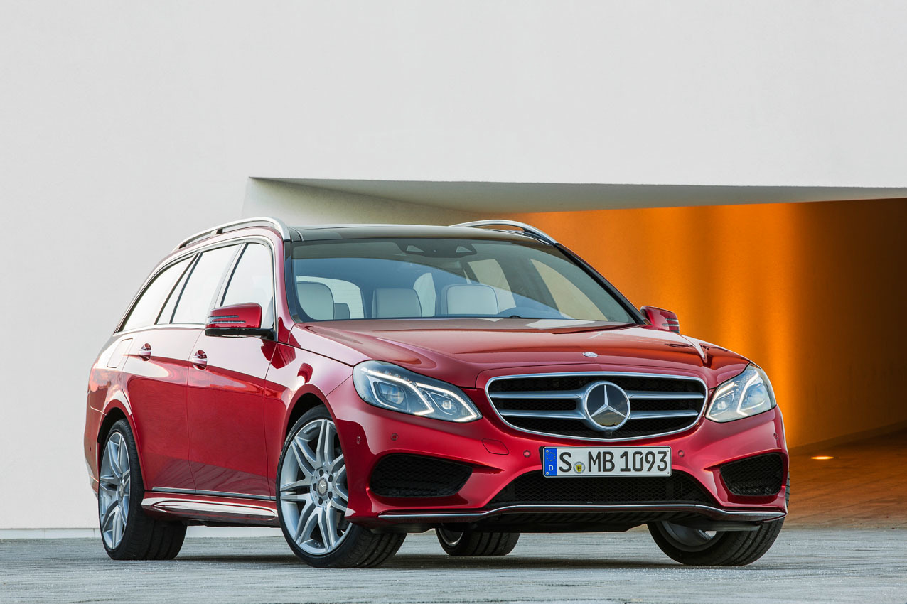Foto de Mercedes-Benz Clase E 2013 (34/61)