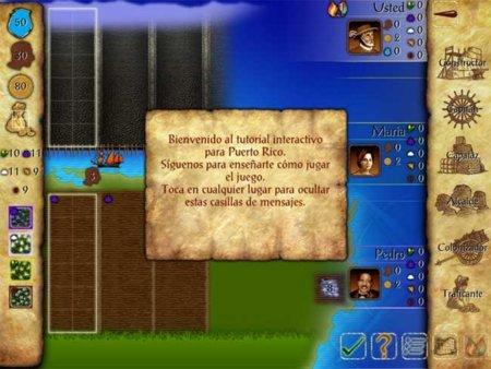 Puerto Rico HD para iPad