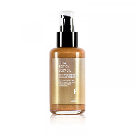 Aceite Corporal Natural Glow Edition