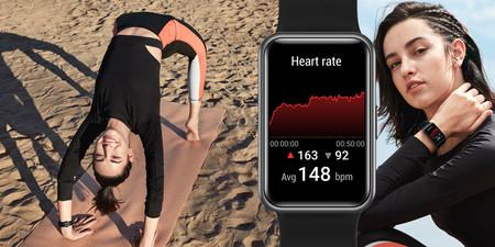 Watchfit Huawei Ba2