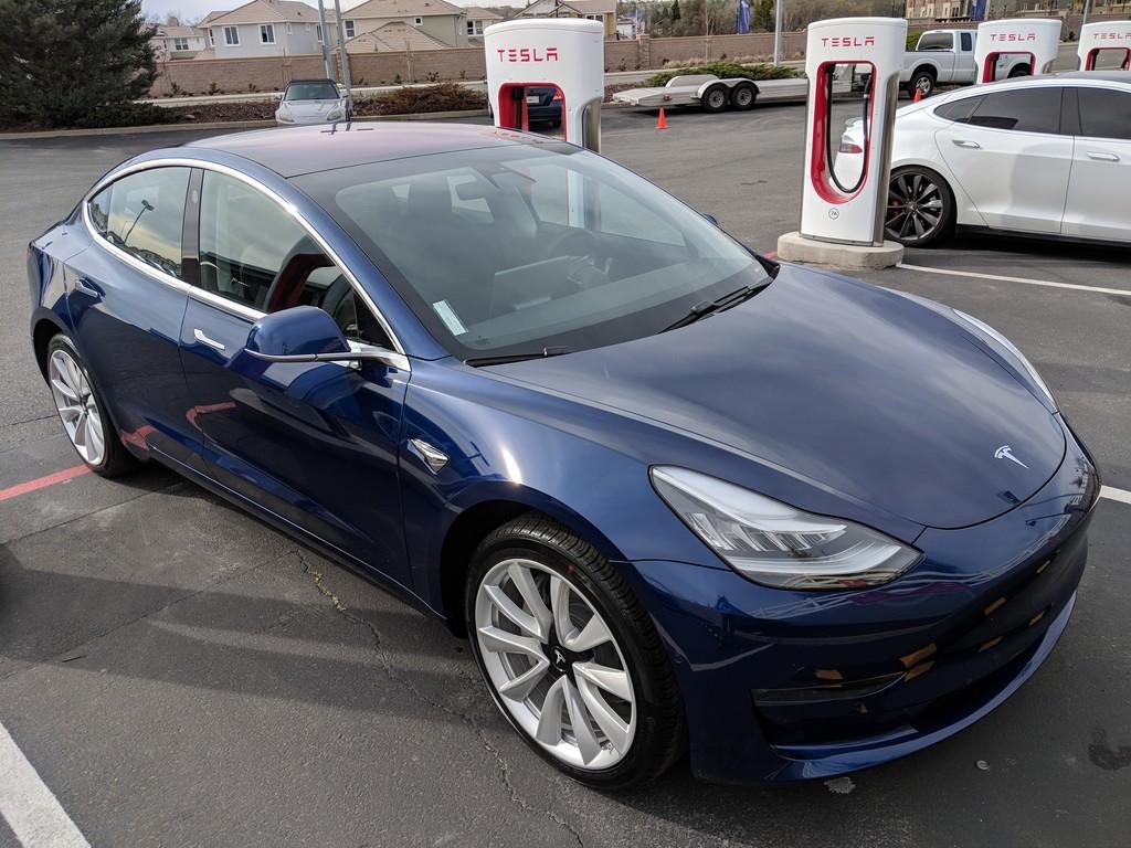 A Tesla no le gustan            </div>         </article>     </li>       <li id=