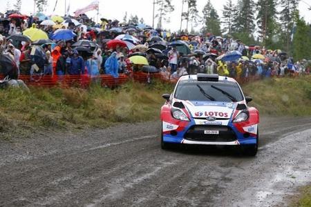 Robert Kubica no descarta seguir en el WRC y muestra su descontento con M-Sport