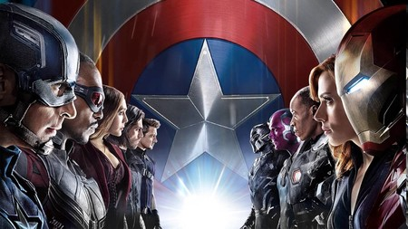 Uno de los combates más espectaculares de Capitán América: Civil War es recreado en Dreams
