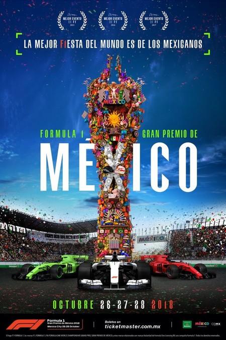 Gran Premio de México 2018