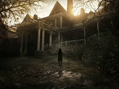 Resident Evil 7 se beneficiará del programa Play Anywhere de Xbox One y Windows 10