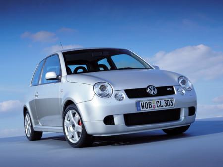 Volkswagen Lupo Gti 12