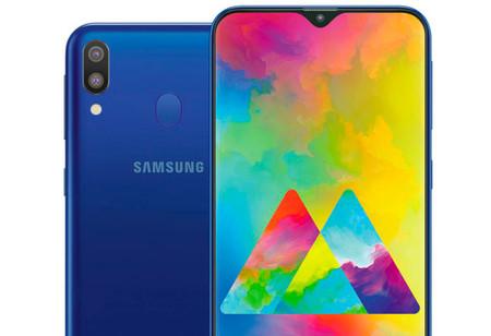 Samsung Galaxy M20, comparativa: así queda frente a su competencia, incluyendo al Mate 20 Lite y al Redmi Note 7
