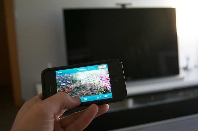 Scubo TV 3D - 3
