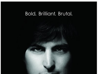 Ya puedes ver el primer tráiler del esperado (y criticado) documental Steve Jobs: Man in the Machine