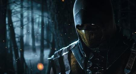 Video con más de treinta minutos de gameplay de Mortal Kombat X