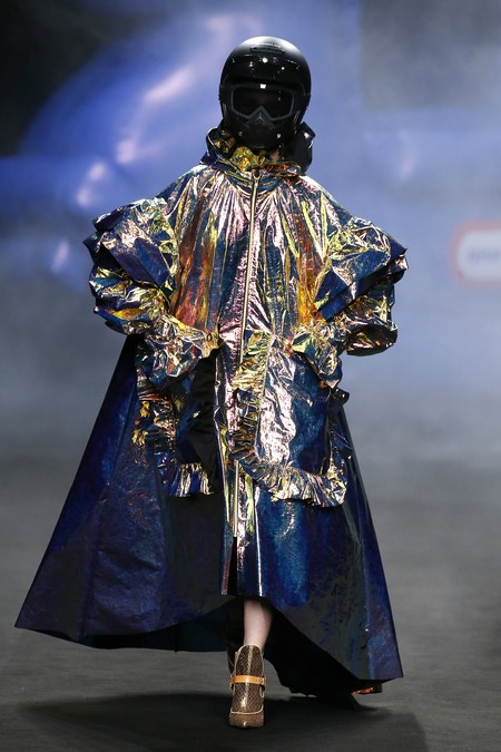Ana Locking mbfwm 2019