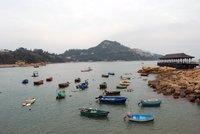 Escapa del bullicio de Hong Kong en Stanley Village