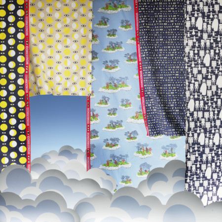 Ikea Coleccion Glodande 2016 Ikea Coleccion Glodande 2016 Ph133416 Tela Precortada Estampados Variados Lowres