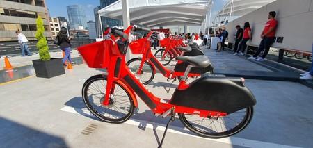JUMP de Uber llega a CDMX: estas son las áreas, precios, horarios y forma de usar las nuevas bicis compartidas