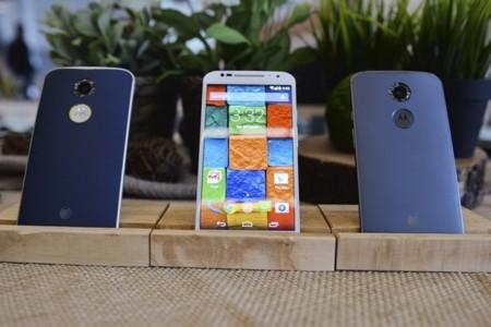 El Moto X Pure Edition ya es oficial: comienza su periodo de preventa en EEUU
