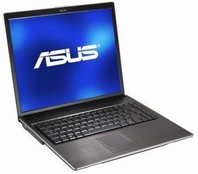 Portátil de Asus con soporte de 802.11n integrado