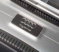 Un posible Audi A3 Híbrido