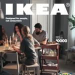Se ha hecho esperar… pero el lanzamiento del Catálogo de IKEA 2017 ya tiene fecha