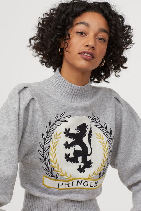 H&M tiene los jerséis de punto más calentitos e ideales para recibir el otoño más frío