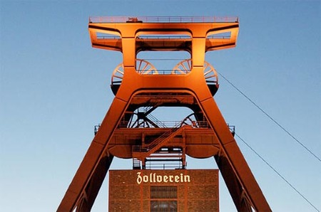 Capitales europeas de la cultura en 2010: Essen (Alemania)