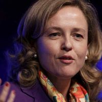 Nadia Calviño, así es la nueva Ministra de Economía