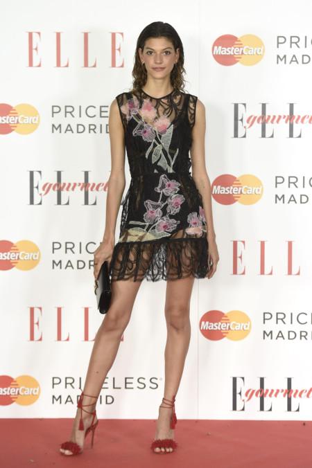 Marta Ortiz Premios Elle Gourmet