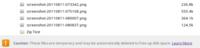 Los Chromebooks podrían eliminar automáticamente los datos del usuario