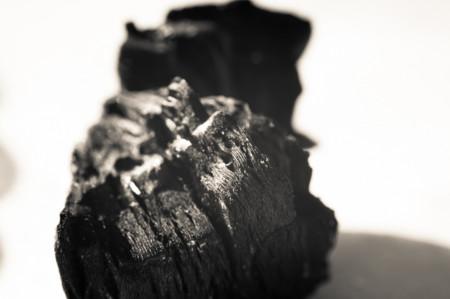 ¿Conoces el carbón activado?