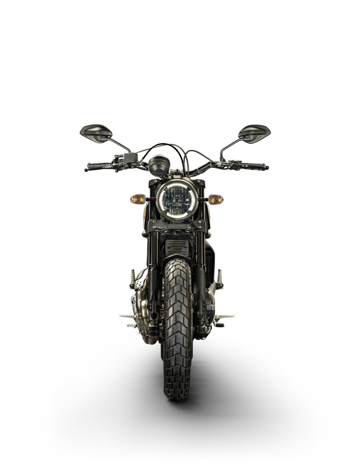 Foto de Ducati Scrambler Full Throttle (11/11)