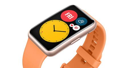 ¿Buscas tu primer smartwatch? Huawei tiene el modelo para un estilo de vida saludable