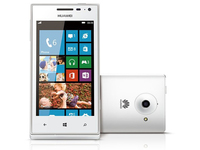 Huawei Ascend W1, el primer Windows Phone 8 de la compañía