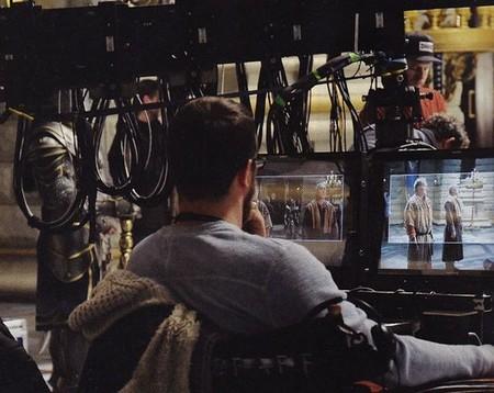 'Warcraft', primer vistazo al rodaje de la película, la imagen de la semana