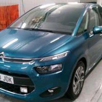 Los 50 Citroën C4 Picasso 'radar edition' llevan una sorpresa dentro que quizá no te haga gracia