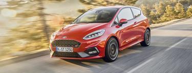Probamos el Ford Fiesta ST 2018: un deportivo más prestacional y aplomado, que supera todas las expectativas