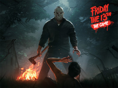 Jason nos muestra su talento en el nuevo trailer de Friday the 13th The Game